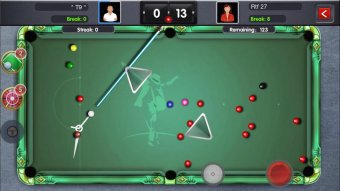 snookerworld