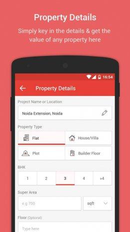 MagicBricks PropWorth 3 0 Download APK for Android - Aptoide