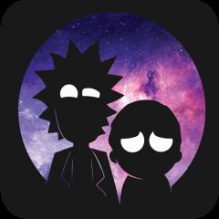 Hd Wallpaper Rick And Morty New Update Descargar Apk Para