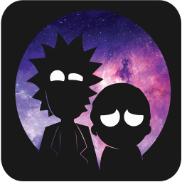 Hd Wallpaper Rick And Morty New Update Download Apk For