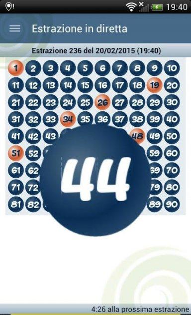 estrazioni del 10 e lotto download apk for android aptoide On estrazione del lotto in diretta