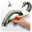 3D Draw Pictures