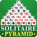 Pyramid Card Game (Classic)