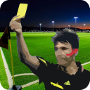 Shingo Arbitro di Calcio