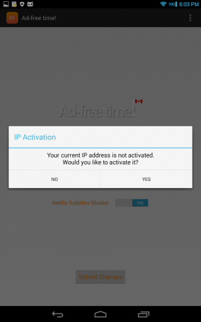 Ad-free time! Manager 1 2 Download APK for Android - Aptoide