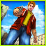 Russian Gangster Simulator 3D Icon