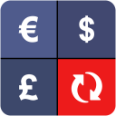 Currency Converter - 170+ real-time exchange rates