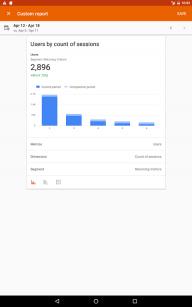 Google Analytics screenshot 9