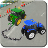 latest farming tractor simulator Icon
