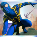 Amazing Spider Survival Crime City Battle Royale