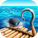 Ocean Raft 3D