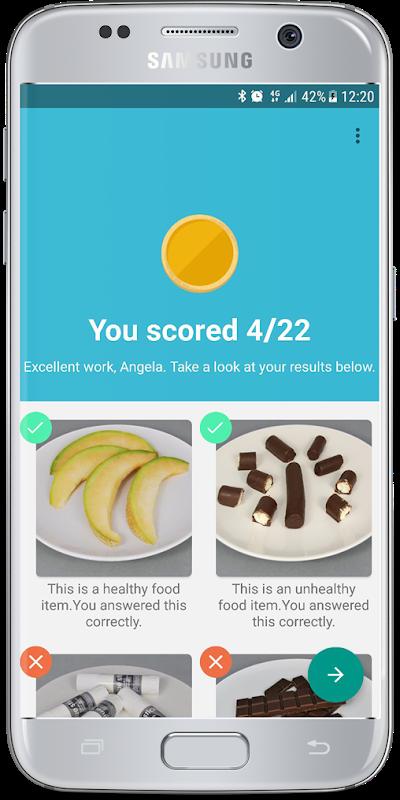 😍Love Easy Weight Loss ✔✌ 🏆Enjoy AnimoAce😊 screenshot 1