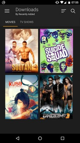 amazon prime video apk for vu android tv