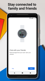 Wear OS by Google Smartwatch (was Android Wear) screenshot 4