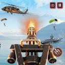 Navy Gunner War FPS Shooting Game