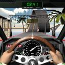 Car Stunt Racing. Driving simulator
