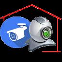 ONVIF IP camera for LAN