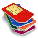 SIM Card and contacts copying