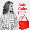 Auto Color Pop - Auto Color Splash in one click