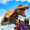 Angry Dinosaur Games : Animal Hunting Games