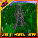 Mod Dungeon For MCPE