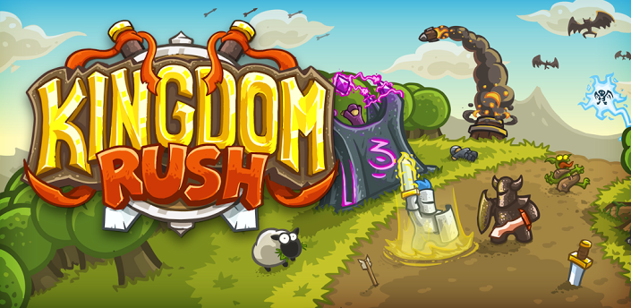 Kingdom Rush 3 1 Download APK for Android - Aptoide