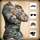 Army Dress Photo Editor