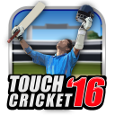 Touch Cricket T20 World Cup 16