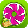 Phone Cleaner : cleaner ram & Remove junk files Icon
