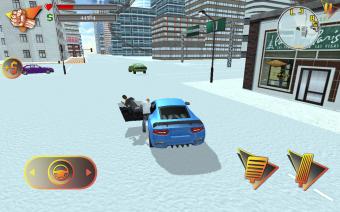 New Vegas Gangster Screenshot
