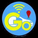 Go - Taxi service