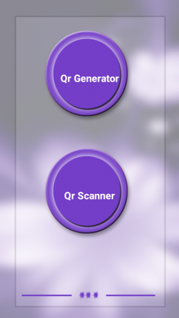 QR Code Generator & Scanner 1 1 Download APK for Android