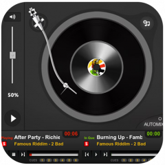 DJ Mp3 Player Mixer 1 0 Download APK for Android - Aptoide