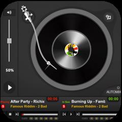 تحميل APK لأندرويد - آبتويد DJ Mp3 Player Mixer1 0