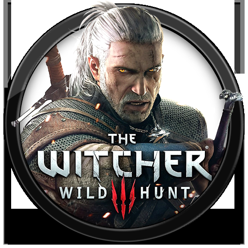 The Witcher 3: Wild Hunt Icon