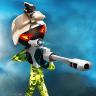 Stickman Sniper Squad 2017 – Money (MOD) Icon