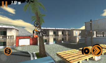 Trial Xtreme 2 HD Screenshot