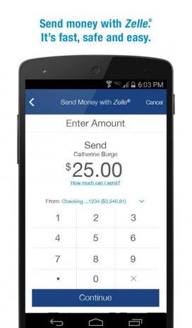 download bank of america mobile app apk