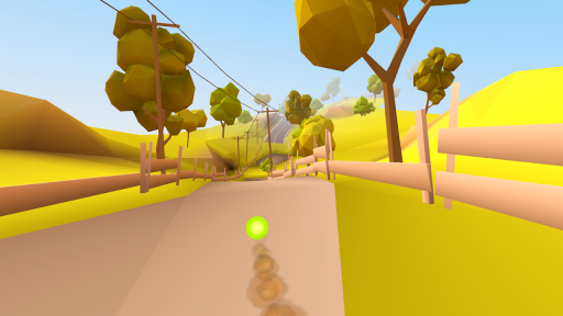 Slope Down: First Trip screenshot 6
