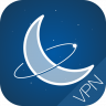 MoonVPN Free VPN Unblock Proxy Icon