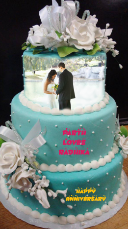 Name Photo On Anniversary Cake 2 0 Download Apk For Android Aptoide