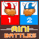 12 MiniBattles - Two Players
