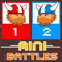 12 MiniBattles - 44 mini-jogos para 2 jogadores