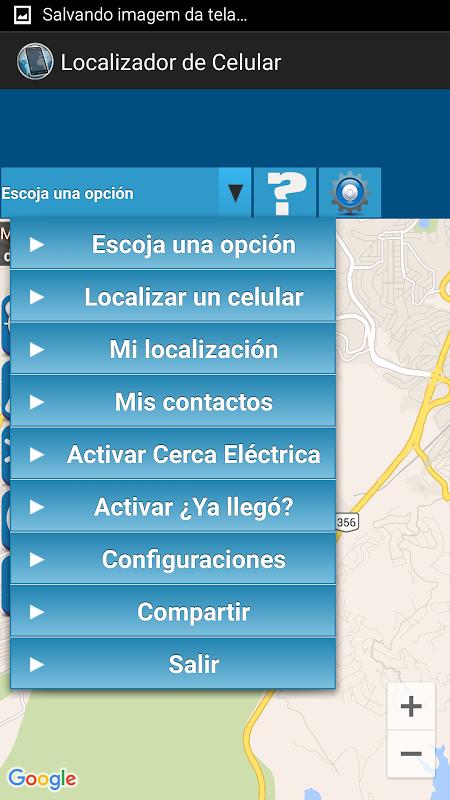 tutorial rastreador celular inteligente