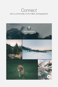 EyeEm - Camera & Photo Filter screenshot 16