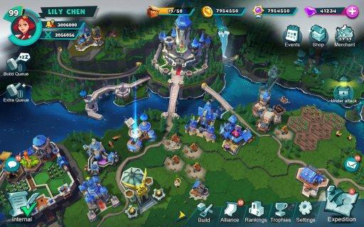 Brave Conquest screenshot 6