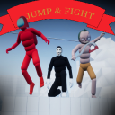 Jump and Fight - parkour game