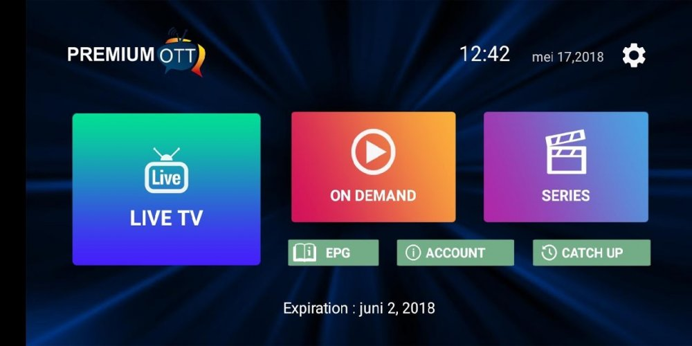 Premium Ott Tv 1 6 9 Download Android Apk Aptoide