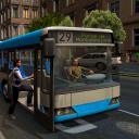 Bus Simulator City Driving 2020