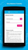 MyTelenor Screenshot